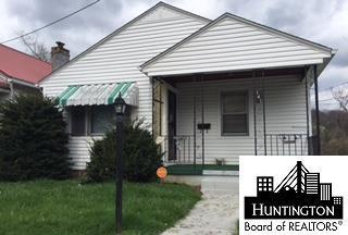 141 BAER STREET Huntington WV 25705 id-157157 homes for sale