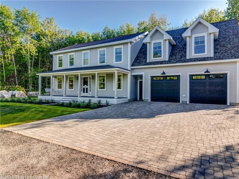171 SOUTH FREEPORT RD Freeport ME 04032 id-577030 homes for sale