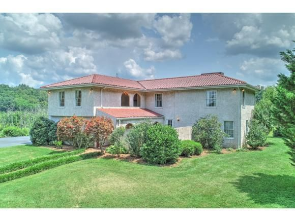 165 PARRISH DRIVE Greeneville TN 37743 id-763749 homes for sale