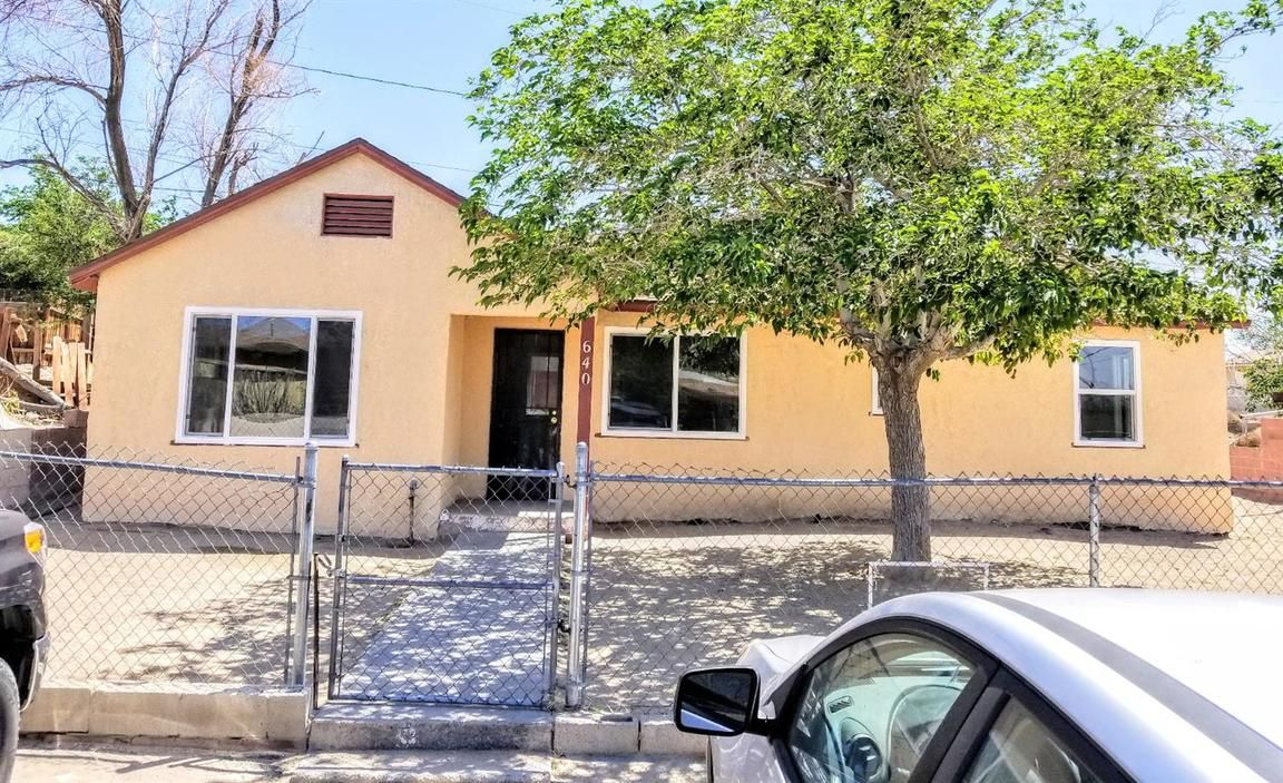 640 W BUENA VISTA STREET Barstow CA 92311 id-1509695 homes for sale