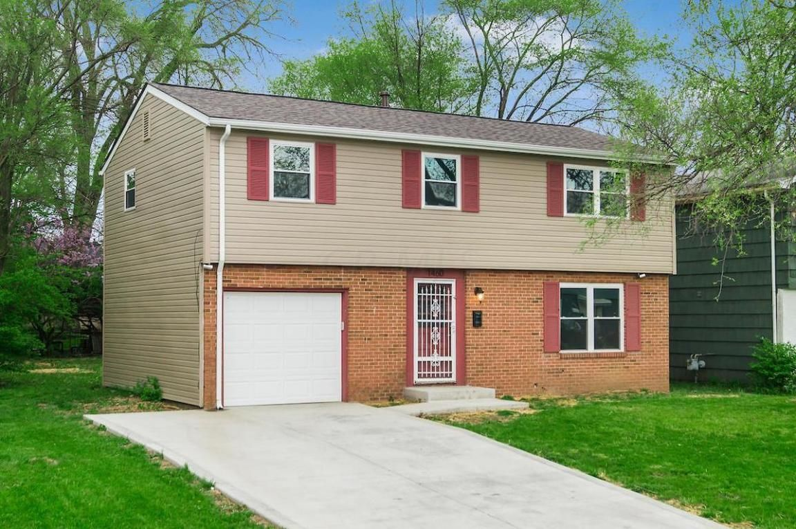 1460 ORSON DRIVE. Columbus OH ... - Search Patio Tagged Columbus Ohio Real Estate Listings