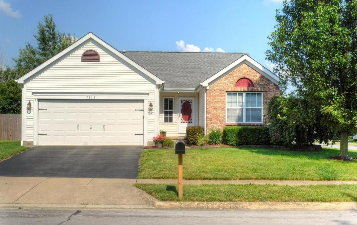 7232 HASWELL DRIVE Reynoldsburg OH 43068 id-1702266 homes for sale - Search Patio Tagged Columbus Ohio Homes For Sale