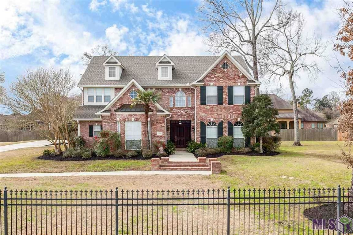 Homes For Sale in the Centurion Place Area of Baton Rouge ...