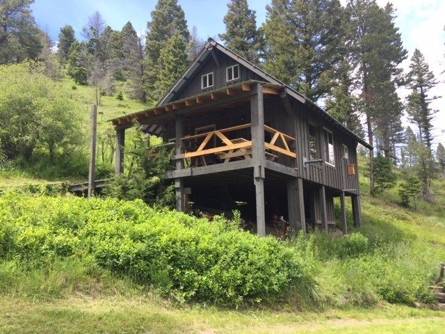 12948 FLESHER ACRES ROAD Helena MT 59633 id-716742 homes for sale