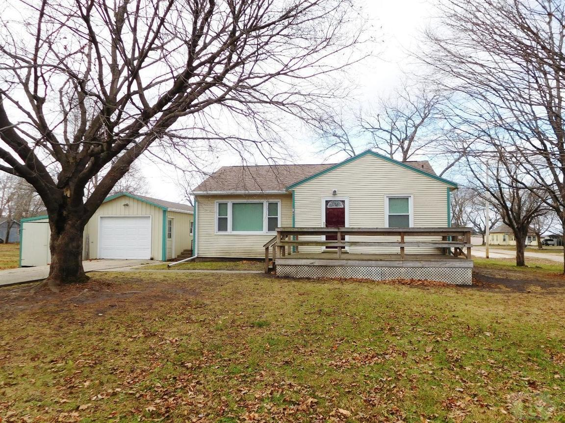 500 LINCOLN STREET Scranton IA 51462 id-106917 homes for sale