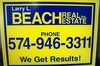 Real Estate Agents: Larry Beach, Winamac, IN