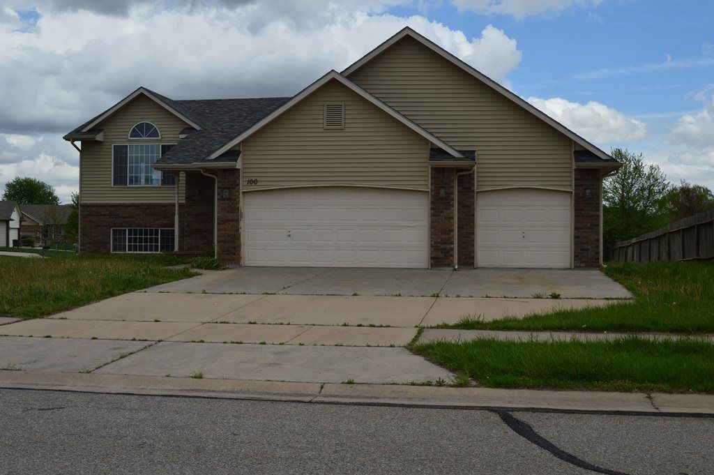 100 S WARREN AVE Rose Hill KS 67133 id-1476720 homes for sale