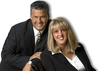 Real Estate Agents: Brian & Jen Faris, Corona, CA