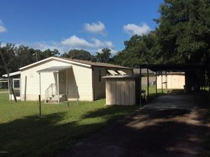 Mobile Homes For Sale in Marion County, FL   Homes com