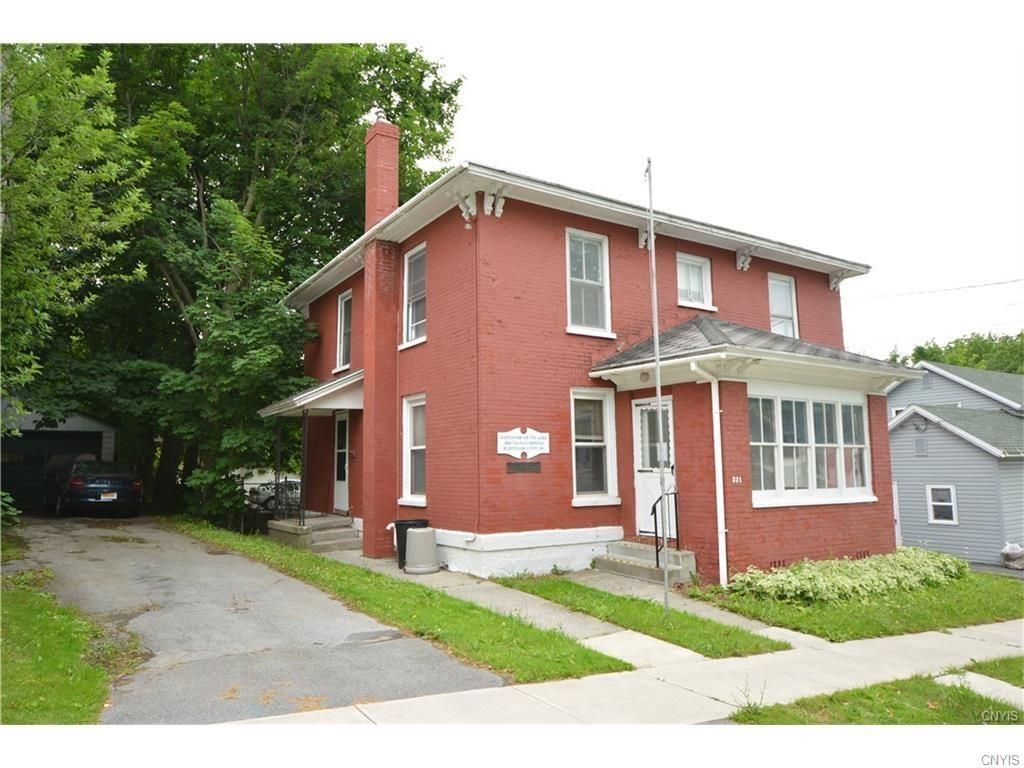 321 PROSPECT STREET Watertown-city NY 13601 id-343568 homes for sale