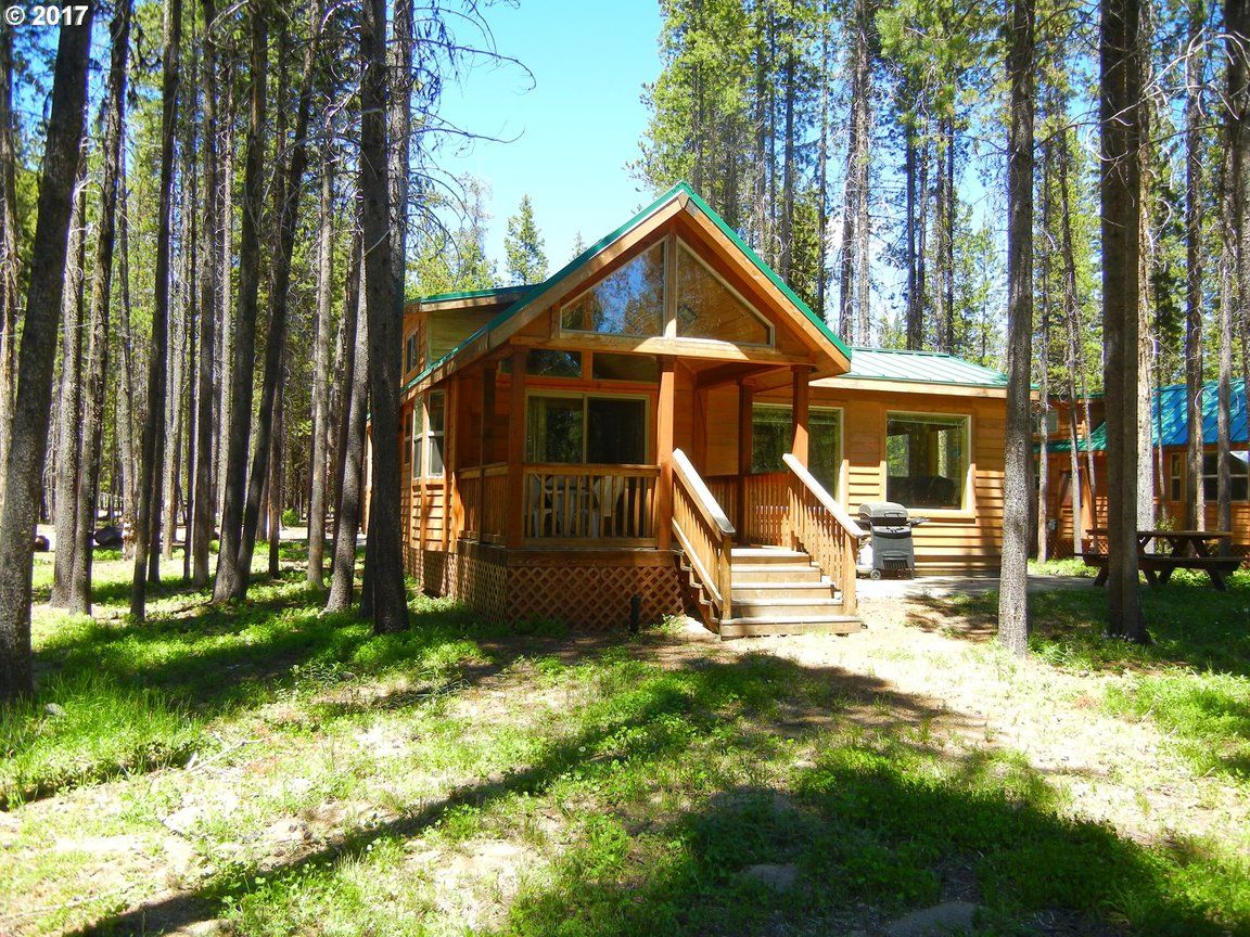 19821 HWY 58 512 Crescent Lake OR 97733 id-648488 homes for sale
