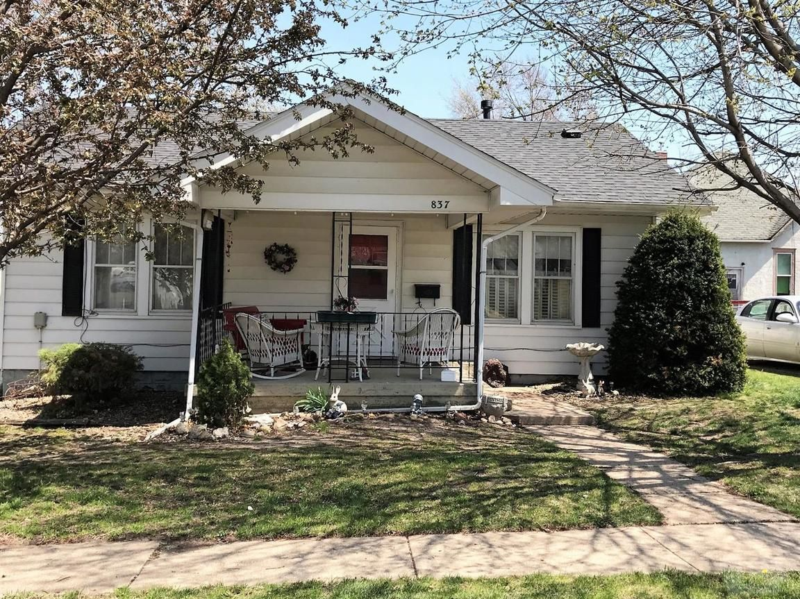 837 S 15TH STREET Centerville IA 52544 id-1142804 homes for sale