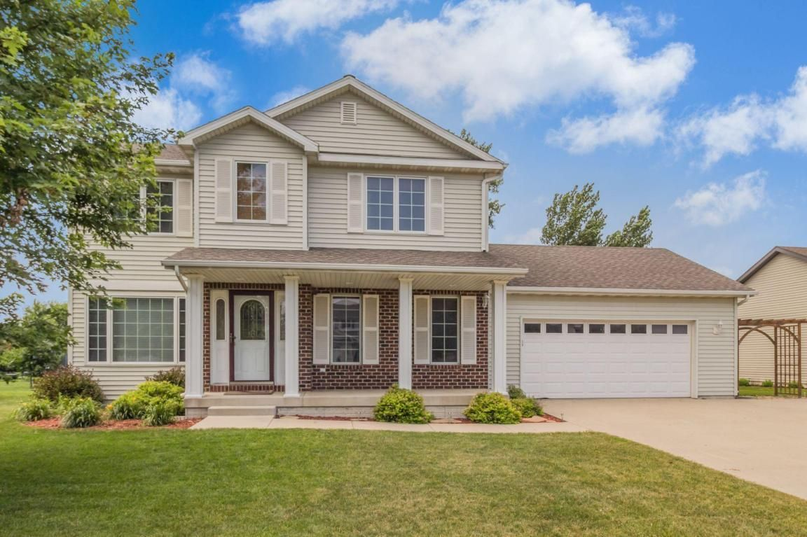 717 WILDER BOULEVARD Ames IA 50014 id-1180204 homes for sale