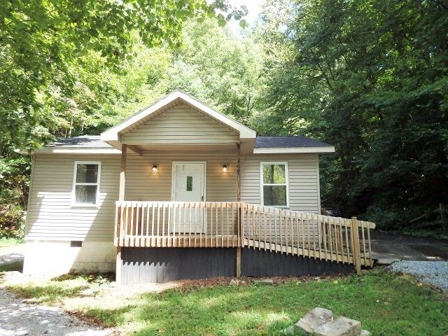 433 MULLINS BRANCH ROAD Kite KY 41828 id-307271 homes for sale