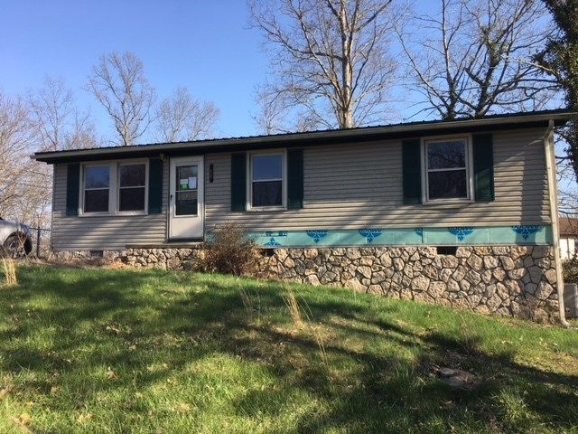 19 RAPTOR LANE Culloden WV 25510 id-493075 homes for sale