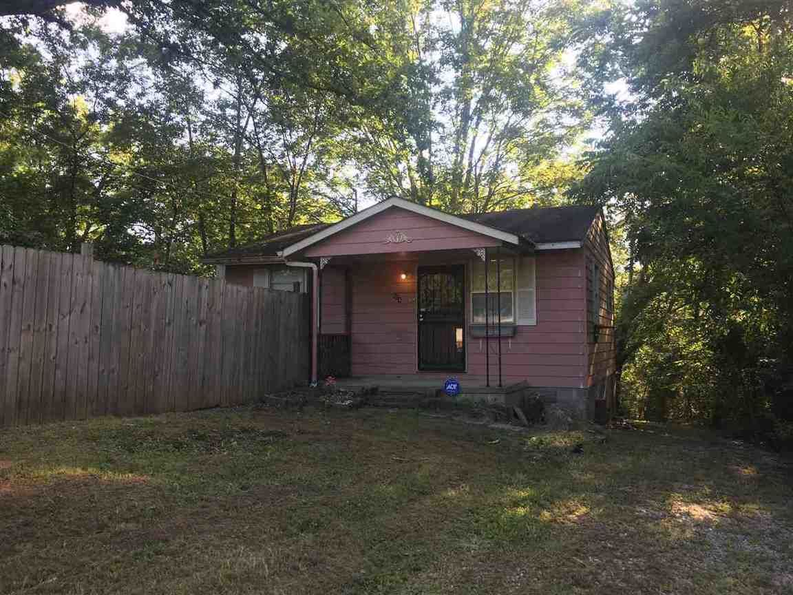 104 COUNTY ROAD 903 Etowah TN 37331 id-779721 homes for sale