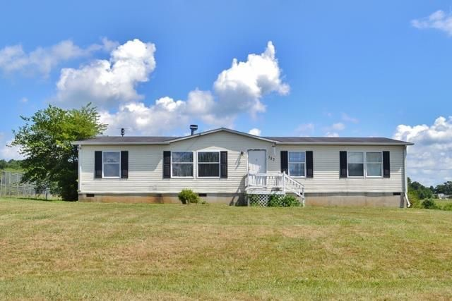 123 COX RD Smiths Grove KY 42171 id-1268672 homes for sale
