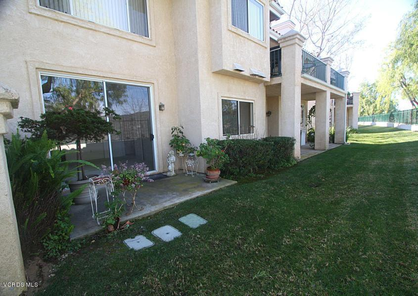 272 FIELDSTONE WAY D Simi Valley CA 93065 id-492328 homes for sale