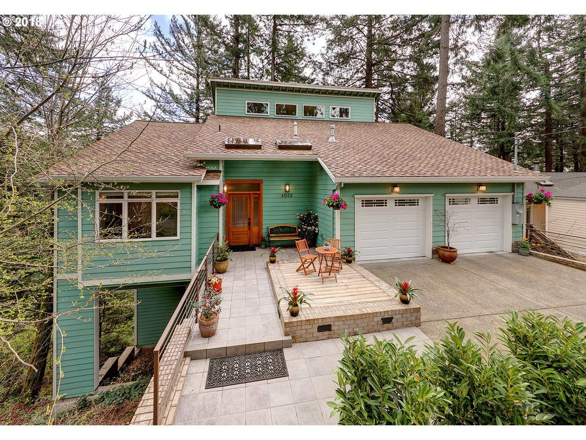 4032 SW HEWETT BLVD Portland OR 97221 id-607311 homes for sale