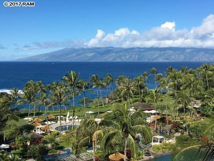 1 BAY DR 3603 Lahaina HI 96761 id-842305 homes for sale