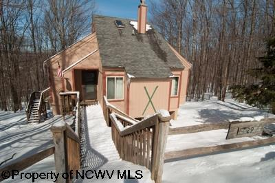 761 CABIN MOUNTAIN ROAD Davis WV 26260 id-964606 homes for sale