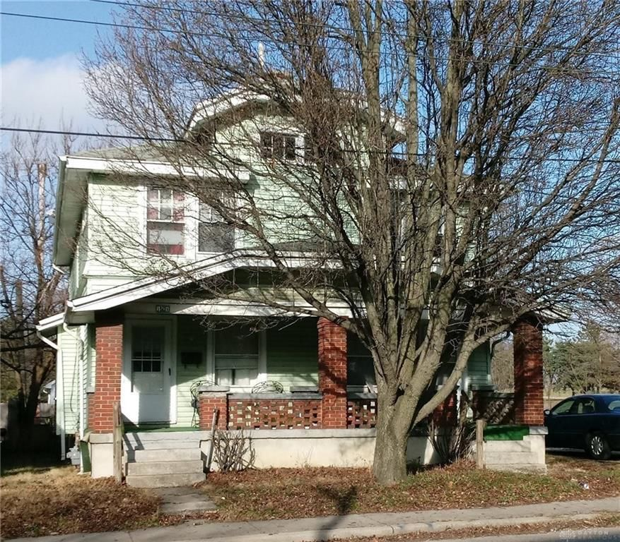 Enjoyable Dayton Oh 45410 Multi Family Homes For Sale Homes Com Download Free Architecture Designs Scobabritishbridgeorg
