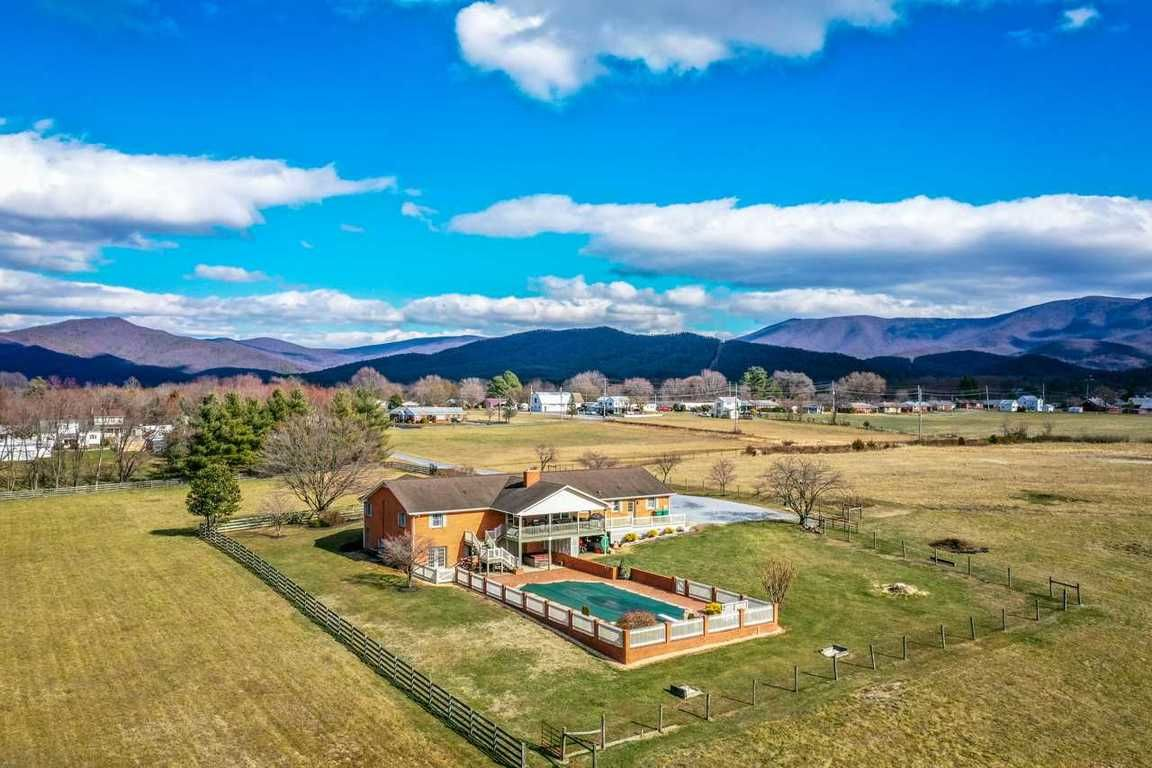 Local Attractions near Shenandoah River Cabins in Luray