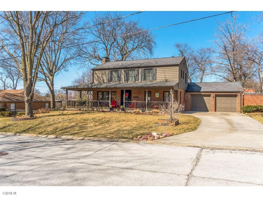 6405 DEL MATRO AVENUE Windsor Heights IA 50324 id-576781 homes for sale