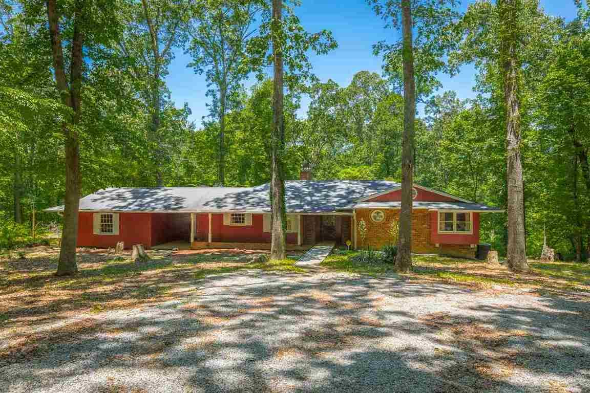 708 MCCLANAHAN RD SE Cleveland TN 37323 id-601001 homes for sale