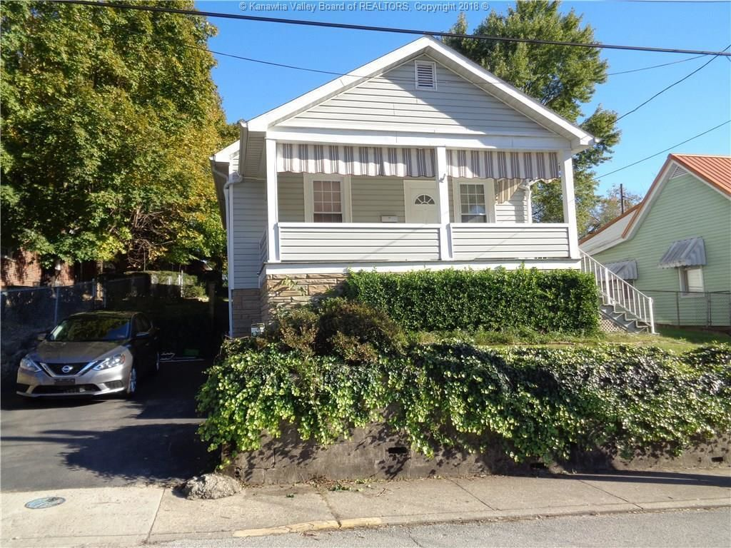 922 HUNT AVENUE Charleston WV 25302 id-1899416 homes for sale