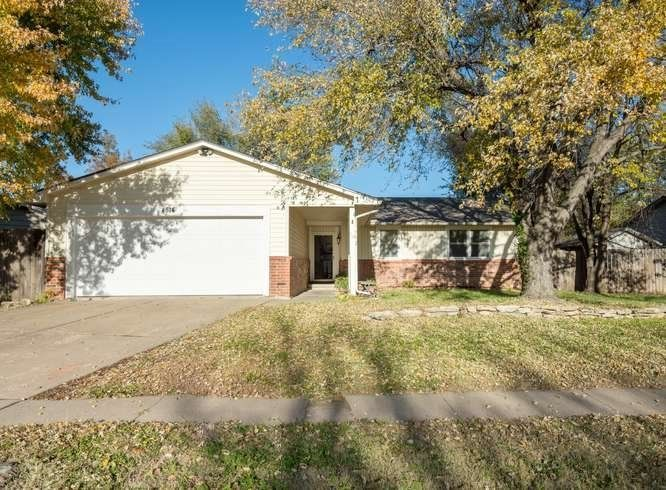 4514 N HILLCREST ST Bel Aire KS 67220 id-267798 homes for sale