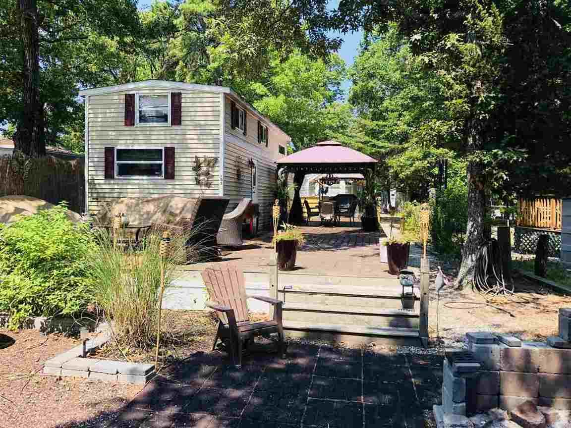 206 Stagecoach Rd 105 Cape May Court House Nj
