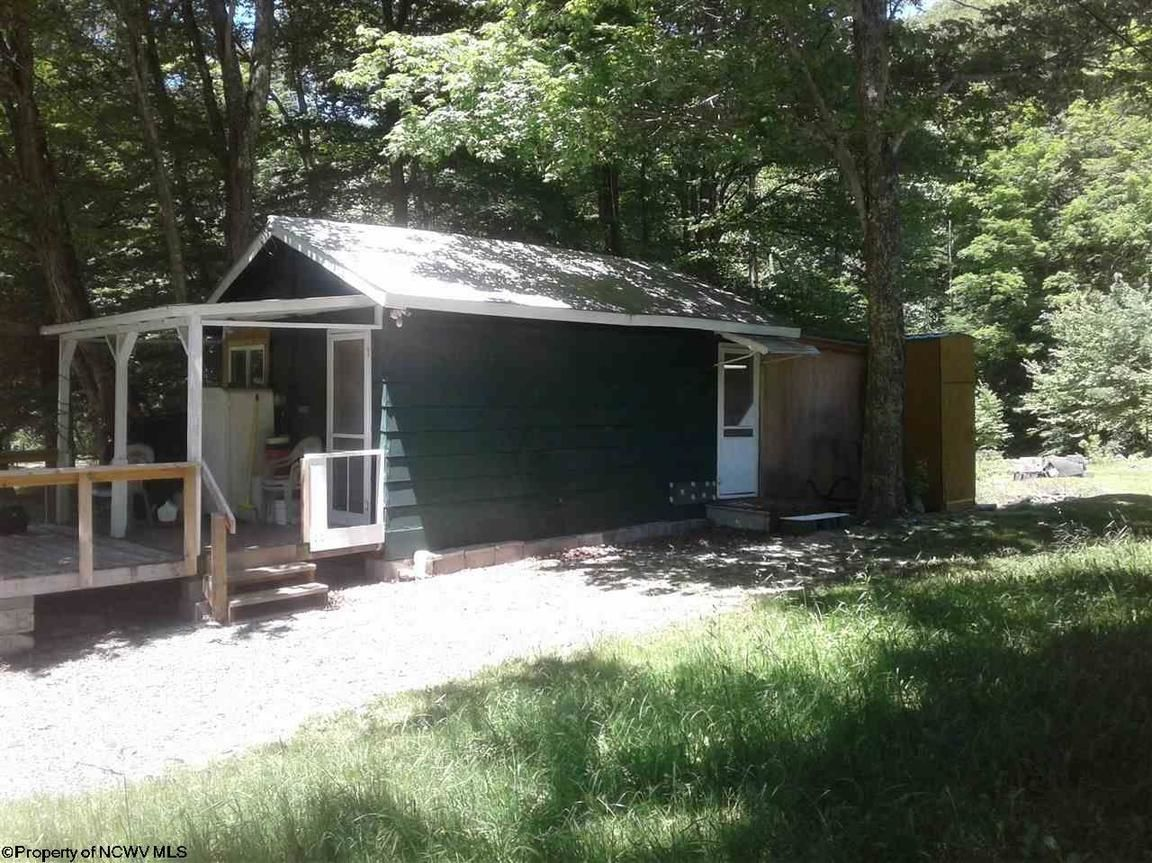 225 SOUTH FORK ROAD Dryfork WV 26263 id-609719 homes for sale