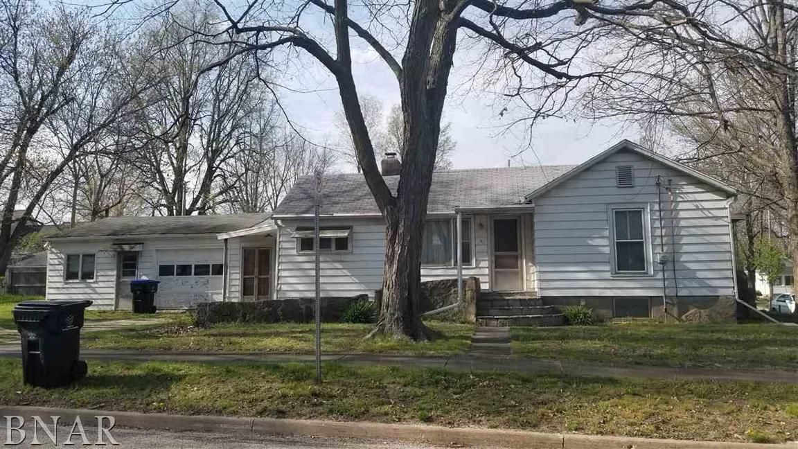 1111 S WRIGHT Bloomington IL 61701 id-332480 homes for sale