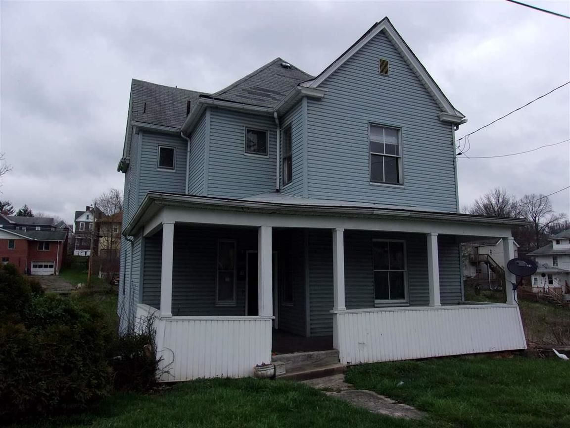 515 BENONI AVENUE Fairmont WV 26554 id-644098 homes for sale