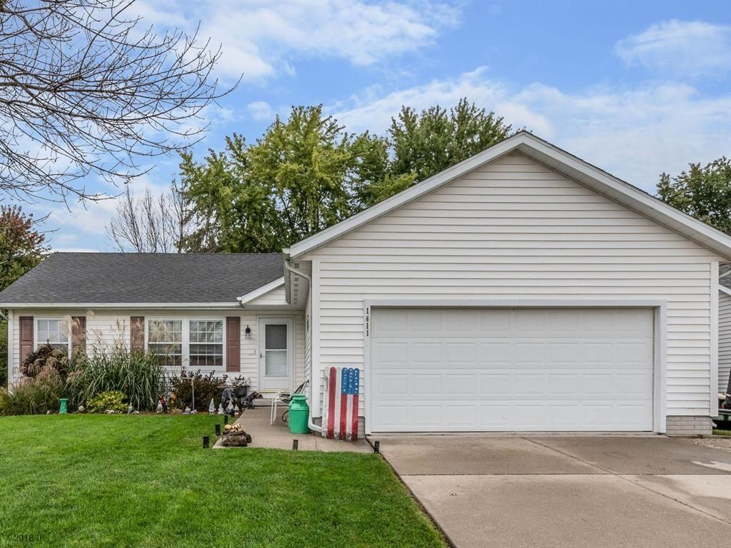 1611 THOMAS STREET Redfield IA 50233 id-1528997 homes for sale