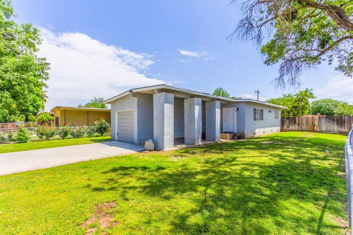 457 W STROTHER AVENUE Fresno CA 93706 id-1194092 homes for sale