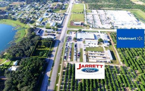 Avon Park FL Land For Sale