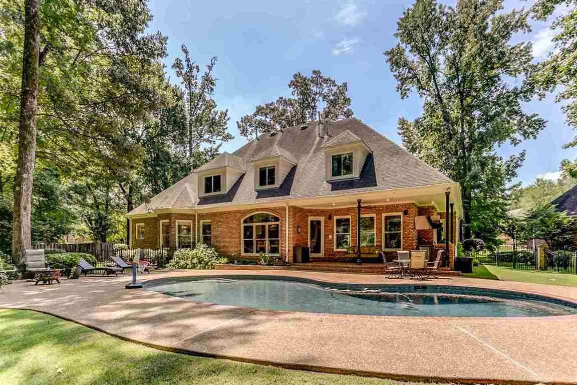 collierville tn real estate homes