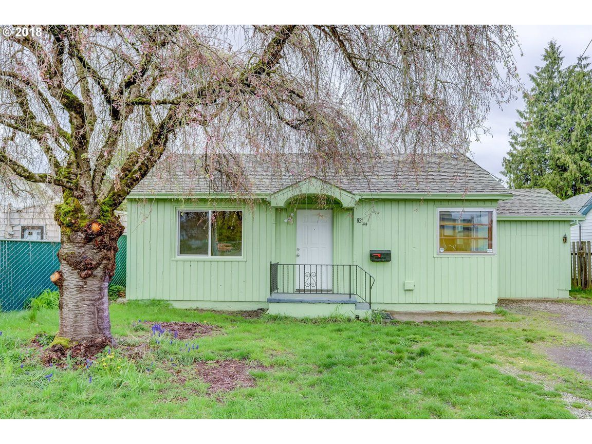 8244 SE RHONE ST Portland OR 97266 id-309570 homes for sale
