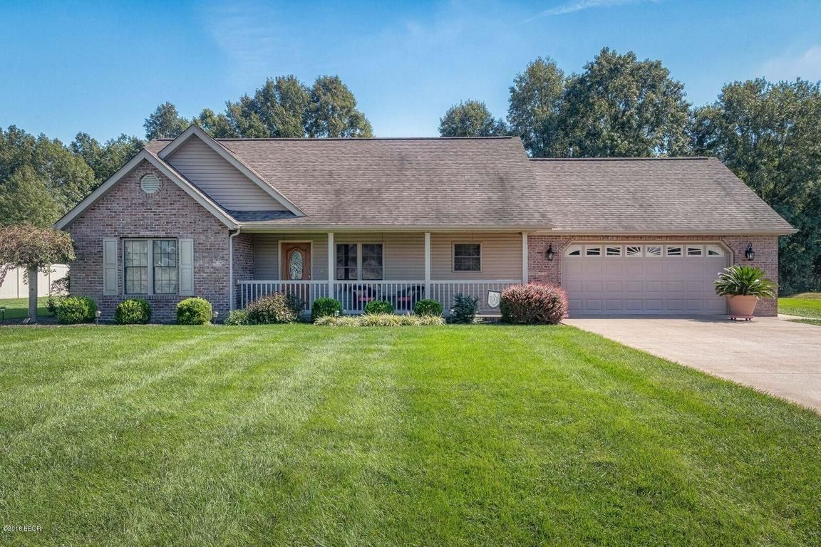 11162 ZACHARY DRIVE Marion IL 62959 id-1425690 homes for sale