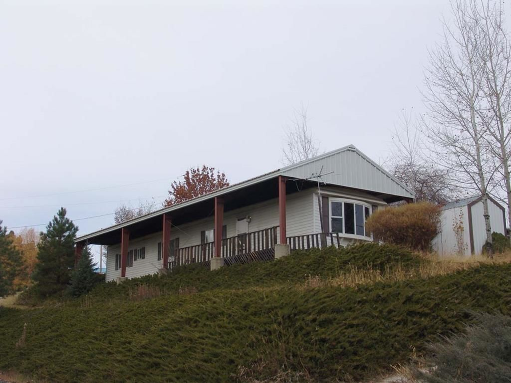 302 N OVERLOOK AVENUE Cascade ID 83611 id-1808069 homes for sale
