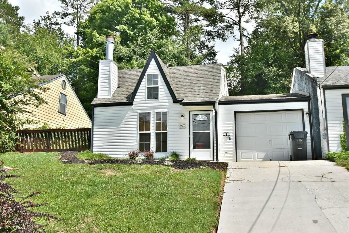 7660 NW CHATHAM CIRCLE Knoxville TN 37909 id-838325 homes for sale