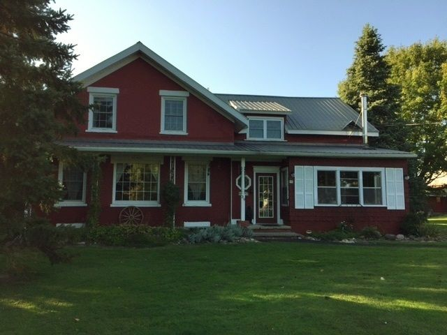 39 DEPOT STREET Brasher Falls NY 13613 id-956915 homes for sale