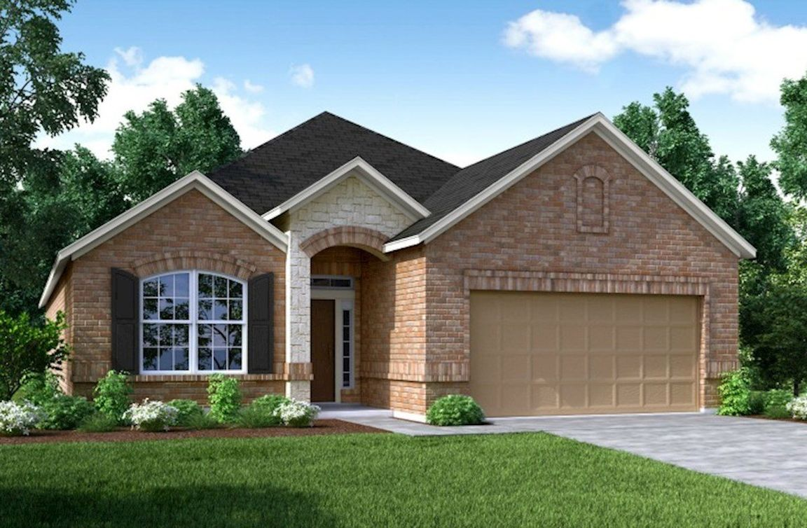 New Homes For Rent In Pearland Tx