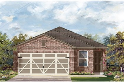 new homes from kb home in pflugerville tx