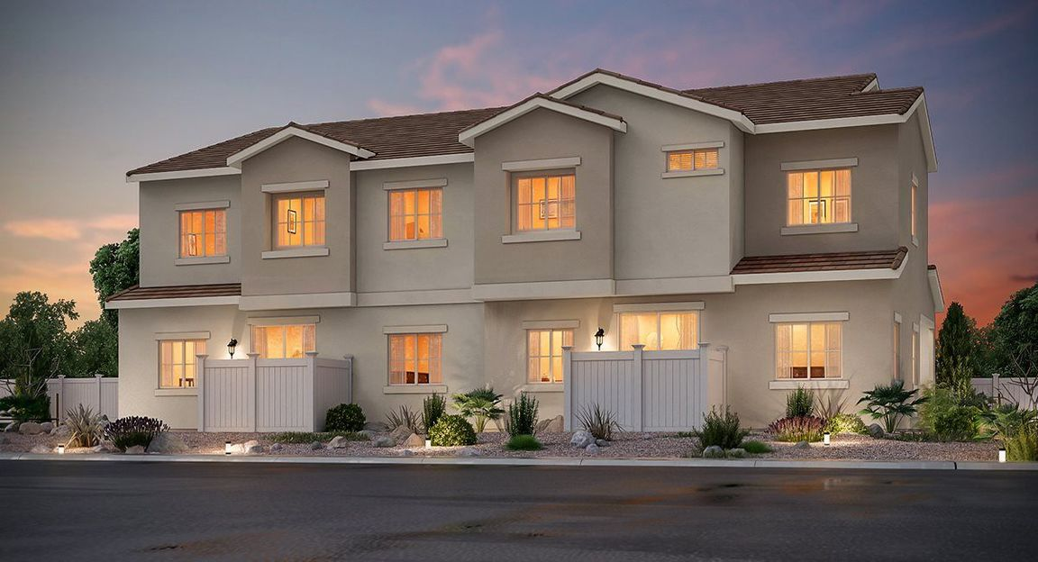 Brooklyn At The Hudson North Las Vegas NV 89031 id-35149 homes for sale