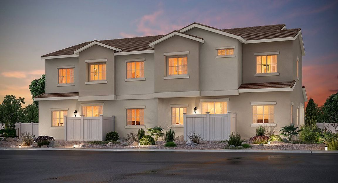 Kensington At The Hudson North Las Vegas NV 89031 id-35153 homes for sale