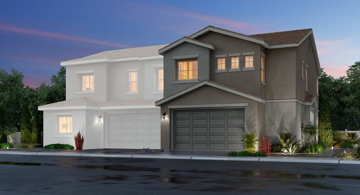 Rochester At The Hudson North Las Vegas NV 89031 id-35152 homes for sale