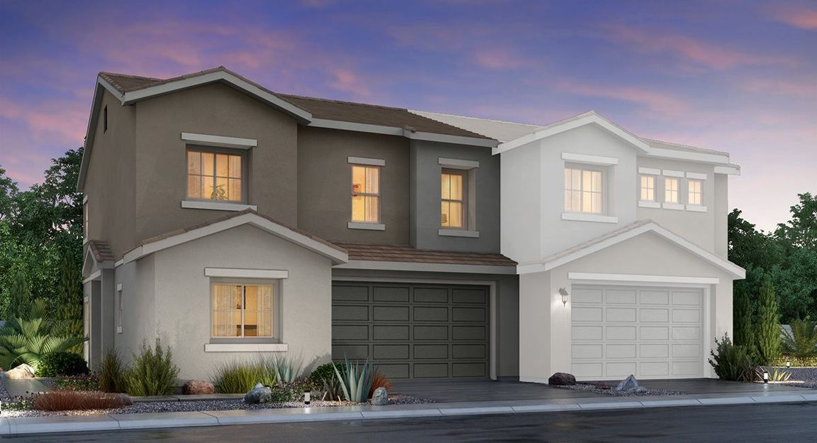 Manhattan At The Hudson North Las Vegas NV 89031 id-35151 homes for sale